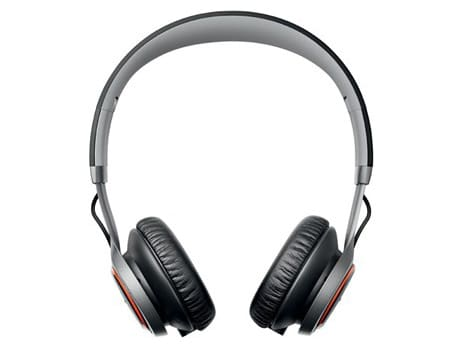 Jabra Revo Wireless headphones with NFC pairing