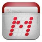 SingTel's mWallet app logo