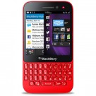 The BlackBerry Q5 will be available in NFC and non-NFC versions