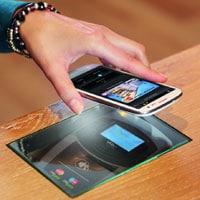 Dortmunder Volksbank is offering an NFC credit card