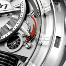 HYT Watches will use NFC authenticity certificates