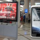 Star Trek Into Darkness gets NFC OOH promotion