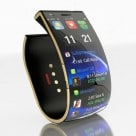 The Emopulse Smile NFC smartphone watch