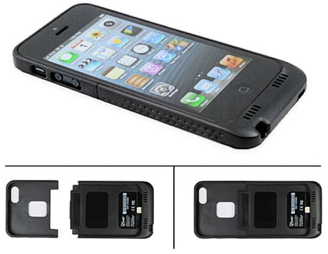 iCarte 520 for iPhone 5