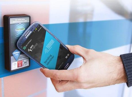NFC Porter