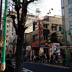 Shin Okubo