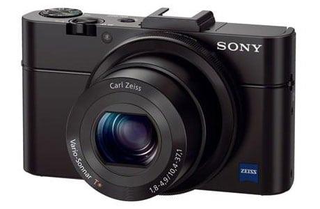 Sony RX100 II Cyber-shot