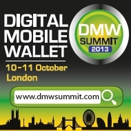 Digital Mobile Wallet Summit 2013