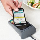 NFC payment with EE Cash on Tap