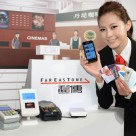 Far EasTone is launching Vodafone's affordable Smart III NFC handset in Taiwan