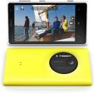 Nokia Lumia 1020 with NFC