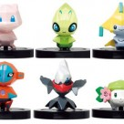 Pokemon Rumble U NFC figurines. Image: amazon.co.jp
