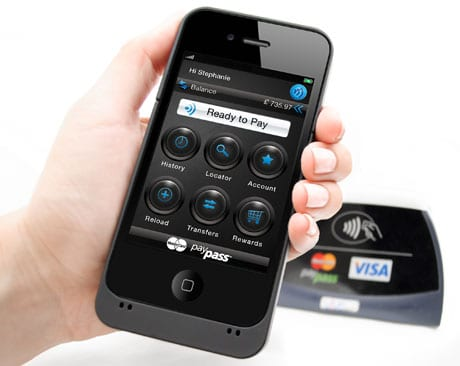 Moneto brings NFC payments to iPhone users in the UK