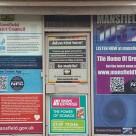 Mansfield's NFC virtual shop