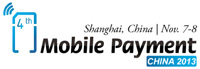 Mobile Payment China 2013