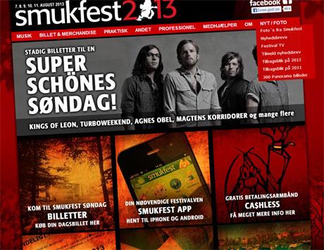 Smukfest 2013
