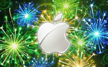 Apple gets NFC