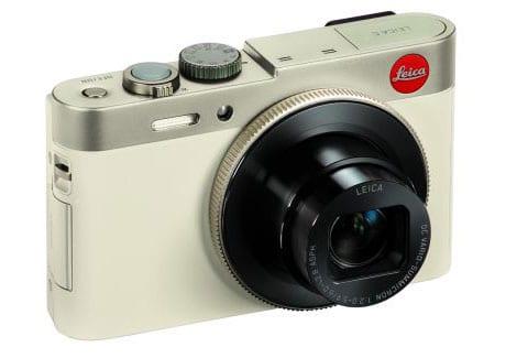 Leica C with NFC
