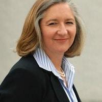 NFC Forum executive director Paula Hunter
