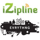 iZipline and Evrythng