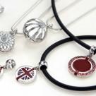 Kiroco's NFC jewellery