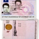 France's new NFC driving license