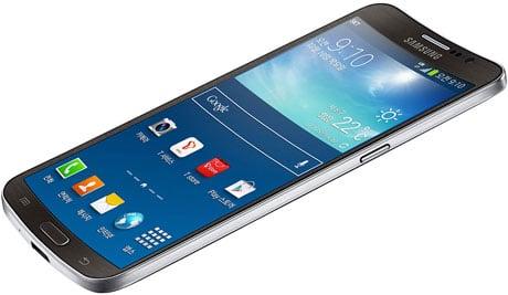 Samsung Galaxy Round SM-G910S