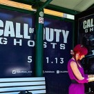 Call of Duty: Ghosts is being advertised with NFC