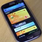 EMT's NFC mobile wallet