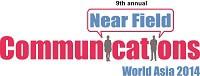 Near Field Communications World Asia 2014