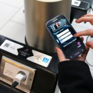 Statoil's NFC ads appear on charging stations around Heathrow