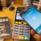 Commbank tap & pay Samsung Galaxy S4