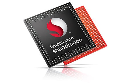 Qualcomm makes Snapdragon processors