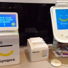Synqera Loyalty Generator and Simplate POS