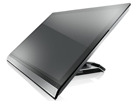 Lenovo ThinkVision 28 touchscreen monitor/tablet