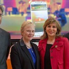 Partners announce Tap2Pay at MWC 14