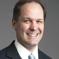 Isis CEO Michael Abbott