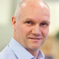 MeaWallet CEO Lars Sandtorv