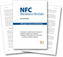NFC Business Models