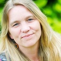 NFC World editor Sarah Clark