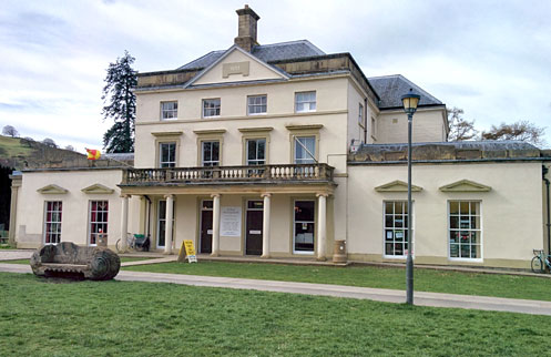 SJB Research is based at Y Plas in Machynlleth, Wales