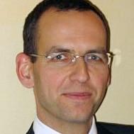 GSMA president Pierre Combelle