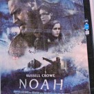 Noah movie promoted with NFC