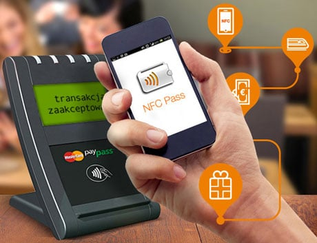Orange's NFC Pass adds debit cards to the mobile wallet