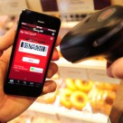 EXPANSION: Barcode technology provides a secure, quick and easy scan-to-pay option