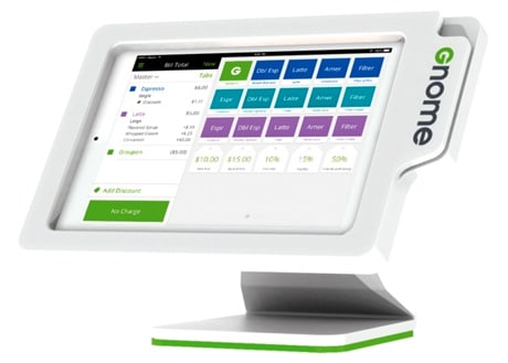 MISSION: Groupon Gnome POS terminals are step towards constant connection with merchants