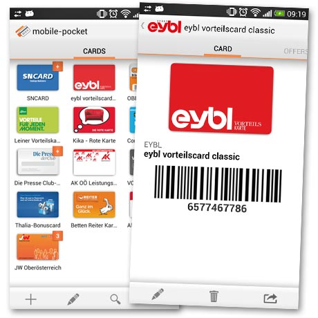 Image Result For Loyalty Cards Wallet