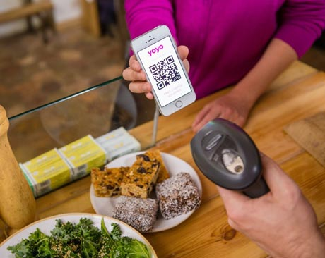 EXPANDING: Yoyo says mobile payments service to rollout in more London universities