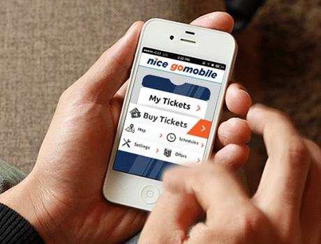 NICE-gomobile-fare-app