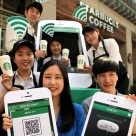Starbucks Coffee Korea launches SIREN ORDER